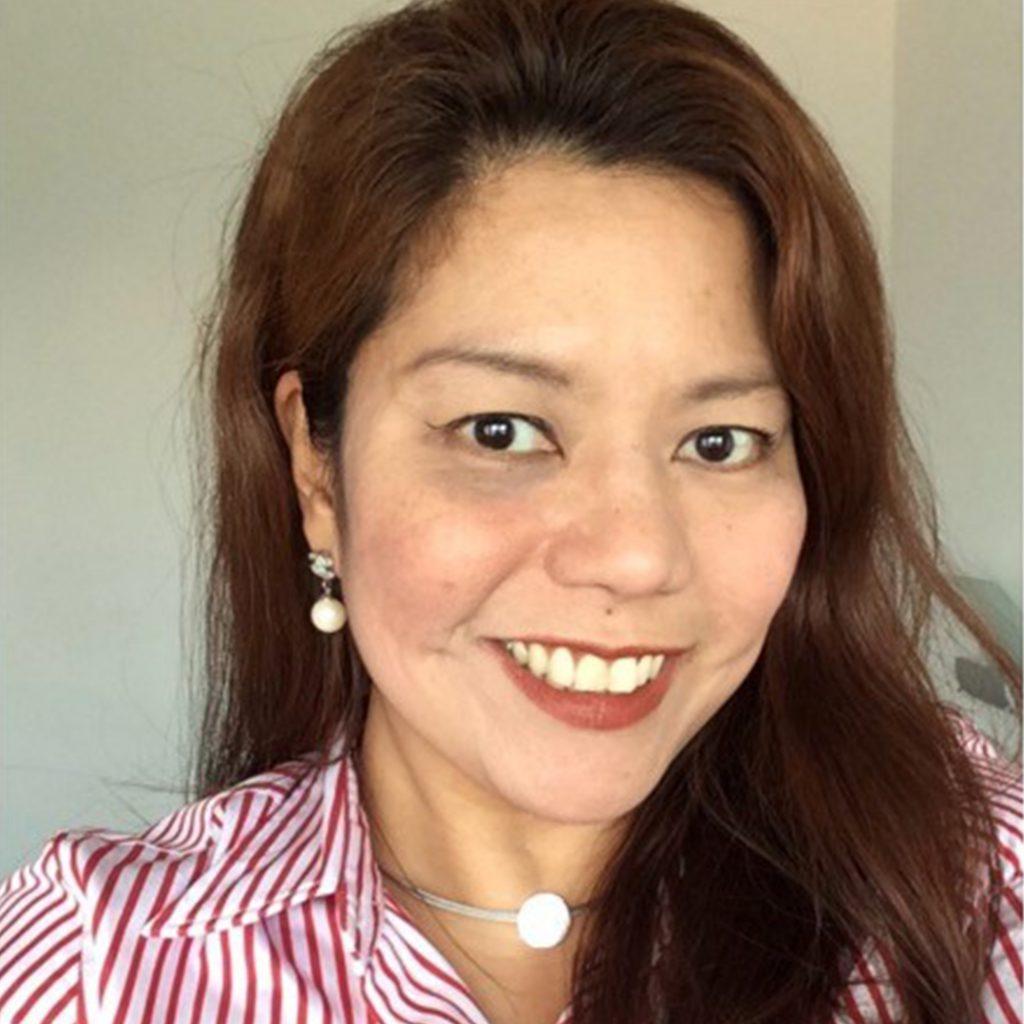 Hannah De Mesa Wells Lodge Care home Manager